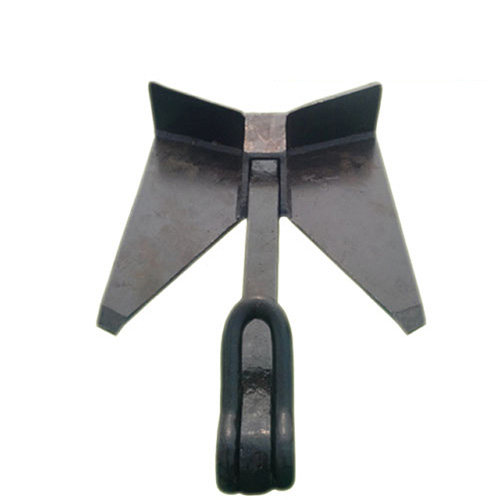 TW type high holding power anchor