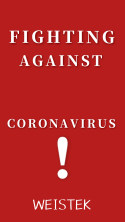 Fighting Against Coronavirus! We Are Together ! !
