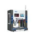 Robotic Fluid Dispensing System