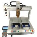 Hotmelt adhesive dispensing machine HM-6331