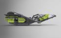 MC-150IS Impact Mobile Crusher