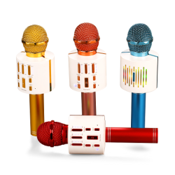 How to Choose A Microphone?