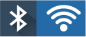 What is the difference between Bluetooth and WiFi