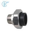 PE100 PN16 SDR11 HDPE用于食品和化工工业的男性螺纹联盟