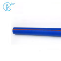20-160mm Blue PPR Pipe Corrosion Resistant And High Temperature Resistant