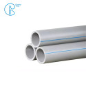 20 - 160 mm PPR Plastic Pipe Flexible High Strength And Pressure