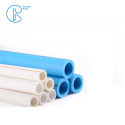 Heat System PPR Pipe Easy Installation With Green / White / Blue / Orange Color