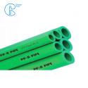 绿色PPR管,20-160mm,用于冷热水