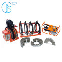 HDPE Pipe Jointing Butt Fusion Welding Machine With Working Range 355 - 630 mm