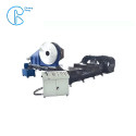 Large Size 1600mm Poly Pipe Welding Machine For Elbow / Tee / Cross