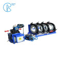 4 Working Ranges Of Optional Butt Fusion Welding Machine , Hydraulic Butt Welding Machine