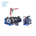 Large Size Butt Fusion Welding Machine 380V/415V For Plastic Pipe Welder PE