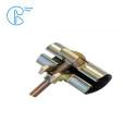 Mini-Type Pipe Repair Clamp Quick Repair Leakage For Oil And Plastic Pipe