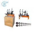 25 - 160 mm PPR Tube Fittings Electric Socket Bench Welding Machine