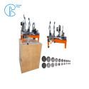 High Performance Socket Fusion Welding Machine With 20-90MM Working Range