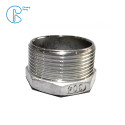 Screw Thread Stainless Steel Inserts Female 1 Inch Threaded Insert