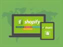 Shopify建站运营,深圳艾维