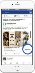 Facebook潜在客户广告丨深圳艾维