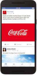 Facebook投影片广告丨深圳艾维