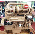Genuine CCEC KTTA19-C700 SO40378 Construction Machinery Engine for Belaz Dump Truck 7555B