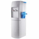 What are the advantages and disadvantages of water dispenser without hot gallbladder