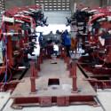 Auto Welding Line