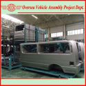 Side body for Hiace Van