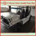 Electric Mini Moke BM021E