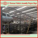 Overhead Track Type Assembly Line