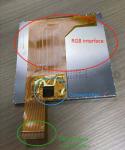 QVGA 3.5 inch 320x240 SPI or MCU interface lcd display .