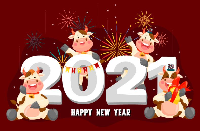 2021 Chinese New Year Holidays Notice - LHD PCB