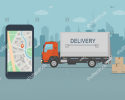 Sea Freight & Courier Deliver
