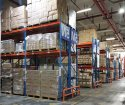 Interfreight Logistics Services in-freight infreight warehouse warehousing storage inventory management China
