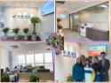 Interfreight Shanghai Office Relocation