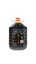 Qianhe First Grade Crude Soy Sauce Oil 23.5KG