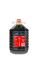 Qianhe Premium Crude Soy Sauce Oil (High C) 24KG