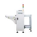 UL-250M-SZ Automatic PCB unloader Mini size PCB board handling ESD magazine unloader
