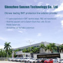 Chinese leading SMT production line solution provider.