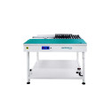 PCB GUIDE Conveyor for SMT SMT pcb conveyor belt conveyor pcb magazine loader pcb unloader smd pcba