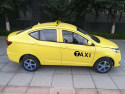 Mid-high Speed Electric Vehicle Electric Car Suitable for Taxi Use