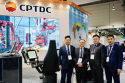 Chengdu Esimtech in Canadian Global Petroleum Show