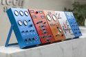 ESIM-PDS9B Portable Drilling Well Control Simulation Training System