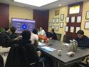 Delegates From Djibouti Visit Esimtech