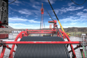 Coiled tubing simulator from Esimtech meets the training standards of IADC