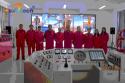 Drilling Simulation Training System