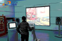 Downhole Operation Simulation Training System