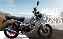 Why the Cub Series Motorcycle is a scooter for everyone?