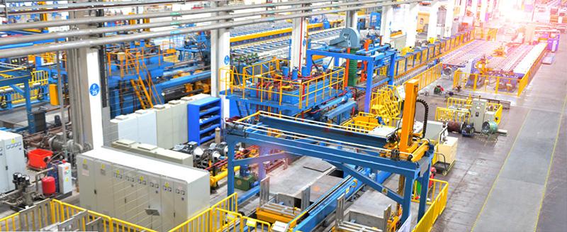 Seamless Aluminium Tube Factory