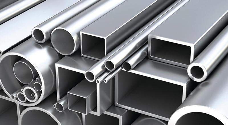 Extruded Aluminium Tube