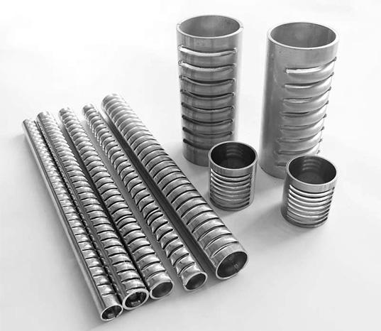 Composite Aluminium Tube